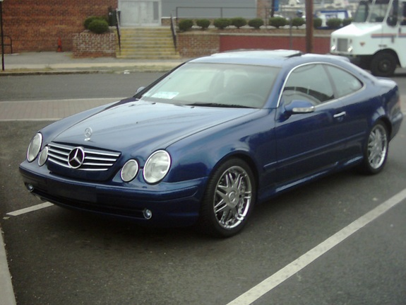 bewareofdajeep 2000 mercedes benz clk class specs photos modification info at cardomain. Black Bedroom Furniture Sets. Home Design Ideas
