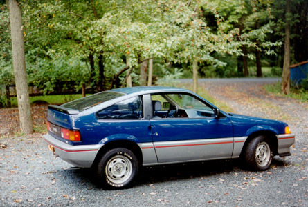 phatboycrxhf 1985 honda crx specs photos modification. Black Bedroom Furniture Sets. Home Design Ideas