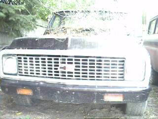 Another rons_warez 1970 Chevrolet C/K Pick-Up post... - 6879074
