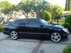 Timdang1976s 2005 Lexus GS