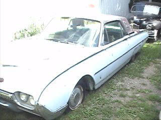 Another rons_warez 1962 Ford Thunderbird post... - 6879265