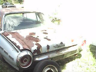Another rons_warez 1962 Ford Thunderbird post... - 6879266