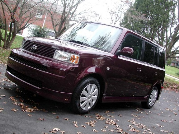 mrmiata 2005 scion xb specs photos modification info at. Black Bedroom Furniture Sets. Home Design Ideas