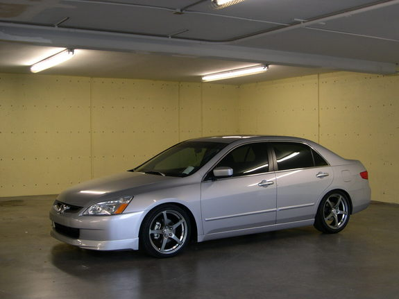 mr drew 2005 honda accord specs photos modification info. Black Bedroom Furniture Sets. Home Design Ideas