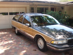 Sportinwoods 1991 Buick Roadmaster