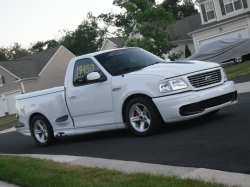 mattschaeffer81s 2003 Ford SVT Lightning