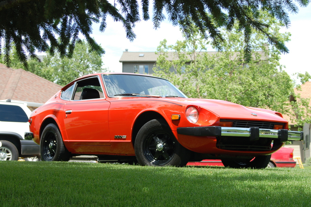 77wi280z 1977 Datsun 280z Specs  Photos  Modification Info