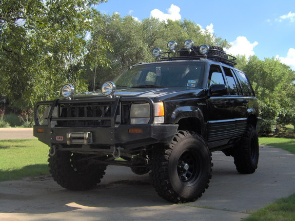 rebelzj 1995 Jeep Grand Cherokee