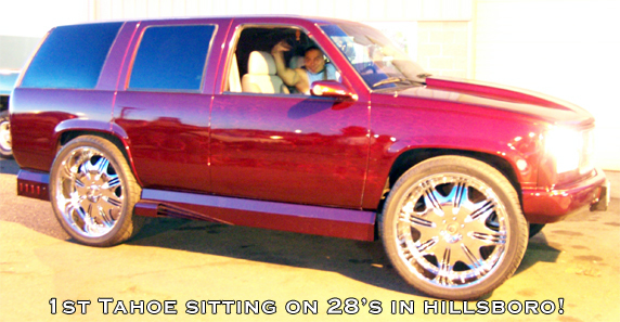 Another btownballa07 1989 Chevrolet Caprice post... - 6886288