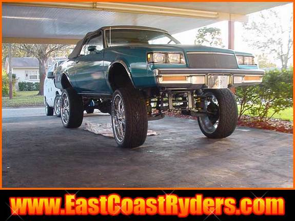 Another btownballa07 1989 Chevrolet Caprice post... - 6886352