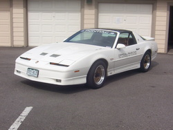 coolguywalts 1989 Pontiac Trans Am