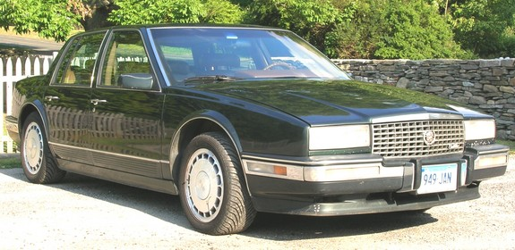 twombly 1991 cadillac sts specs photos modification info at cardomain cardomain