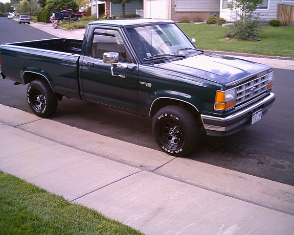 tbop4ever 1991 ford ranger regular cab specs photos. Black Bedroom Furniture Sets. Home Design Ideas