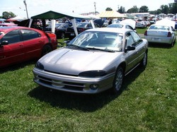 iggytreps 1997 Dodge Intrepid