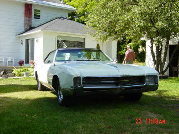 Another rhaltunen 1966 Buick Riviera post... - 6921312