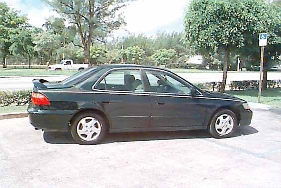 Another TennisPlayaRafa 1998 Honda Accord post... - 6889939