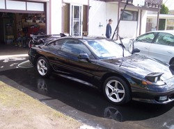 Gcash3s 1992 Dodge Stealth