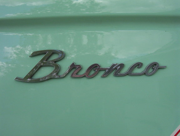 Another JFV1134 1977 Ford Bronco post... - 6891437