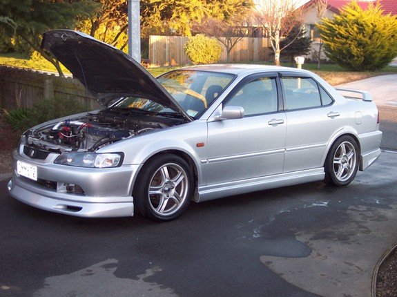 chuckles2 1998 Honda Accord Specs, Photos, Modification Info at CarDomain