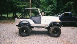 exjay33s 1978 Jeep CJ5