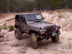 Climbing_Highers 2004 Jeep Rubicon