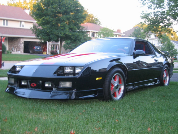 Twisted92Z28's 1992 Chevrolet Camaro