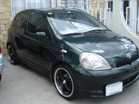 maxrg 2000 toyota yaris specs photos modification info at cardomain. Black Bedroom Furniture Sets. Home Design Ideas