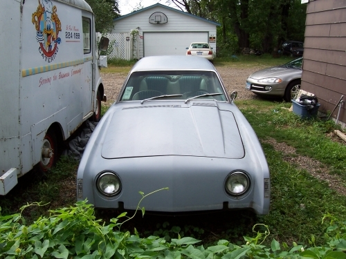 Another 63R2avanti 1963 Studebaker Champion post... - 6894501
