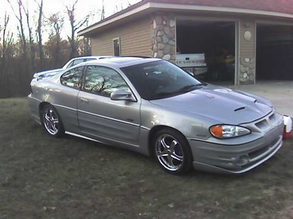 Jare585 2000 Pontiac Grand Am Specs Photos Modification