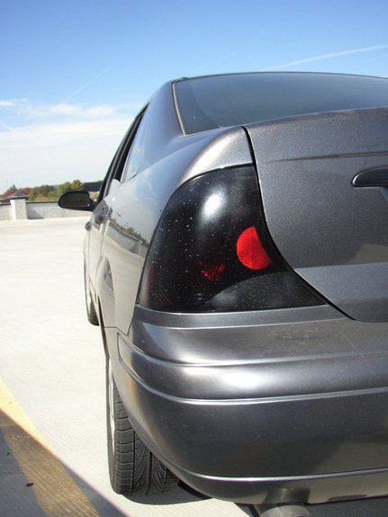Another blazer8302 2003 Ford Focus post... - 6897044