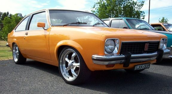 v6hatch 1976 Holden Torana 6897387