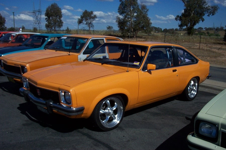 v6hatch's 1976 Holden Torana