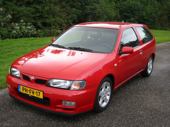 Gtin15 1996 Nissan Almera Specs Photos Modification Info