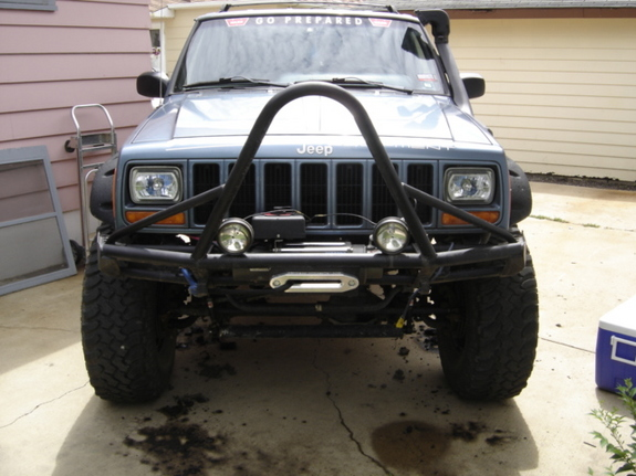 Another 99akxj 1999 Jeep Cherokee post... - 6898921