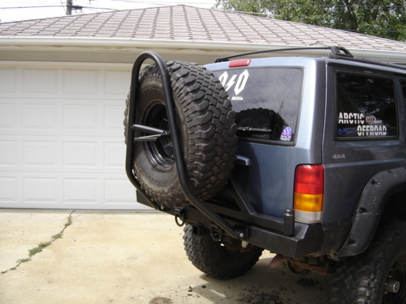 Another 99akxj 1999 Jeep Cherokee post... - 6898922