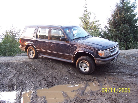 Another driverjohn2005 1996 Ford Explorer post... - 6899281