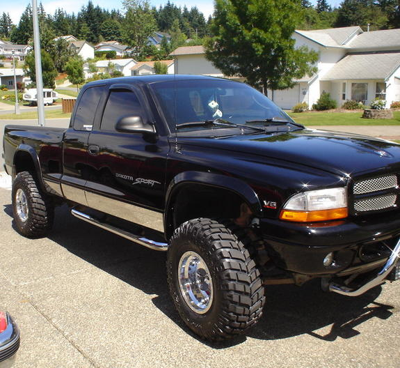 2000 Dodge Dakota Regular Cab  Chassis Page 9  View all 2000
