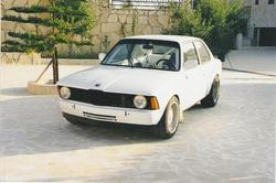 1982 BMW 3 Series - View all 1982 BMW 3 Series at CarDomain