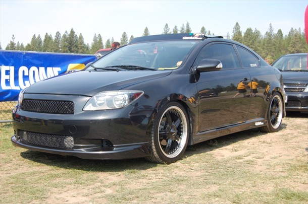 blksand 2006 Scion tC 6970419