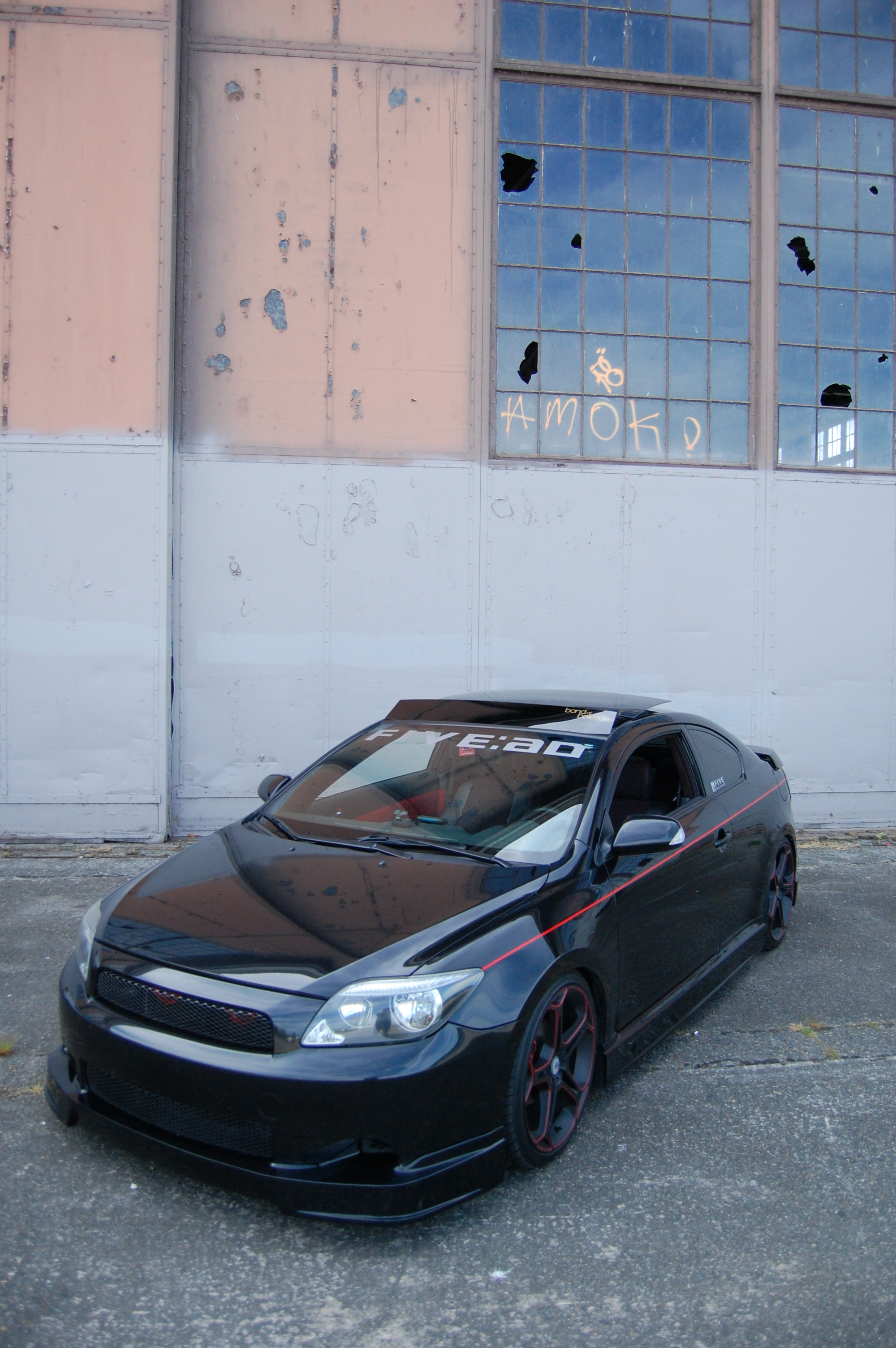blksand 2006 Scion tC 6970458