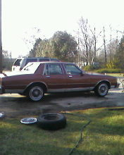 Another LadyK05 1988 Chevrolet Caprice post... - 6901213