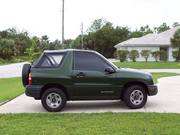 cdconte 1999 chevrolet tracker specs photos modification. Black Bedroom Furniture Sets. Home Design Ideas