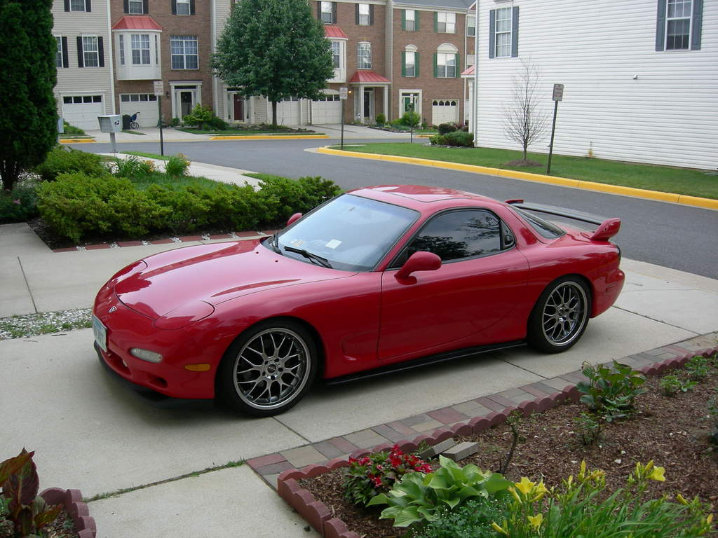 Another GT_SPD 1995 Mazda RX-7 post... - 6965080