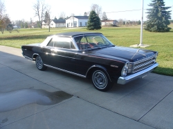 Declan02s 1966 Ford Galaxie