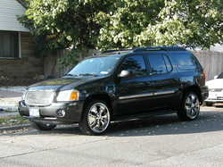 cathafers 2005 GMC Envoy
