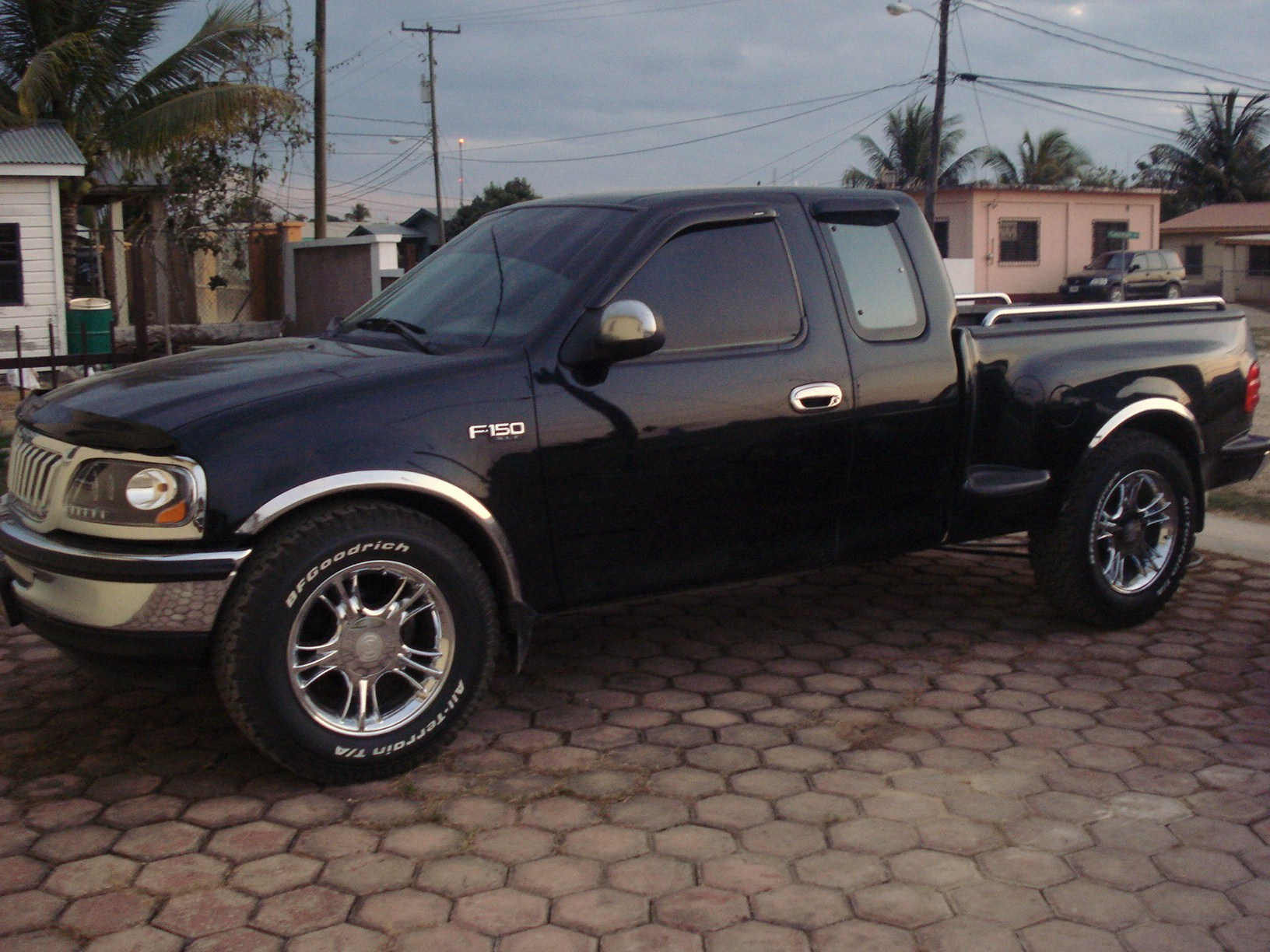 garson 1997 ford f150 regular cab specs photos. Black Bedroom Furniture Sets. Home Design Ideas