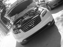 Fx_45s 2005 Infiniti FX