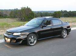 JamesIIIs 2002 Chevrolet Malibu