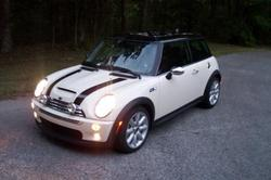 KennyMoopers 2005 MINI Cooper