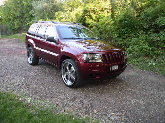 ffccny80 2001 jeep grand cherokee specs photos modification info at cardomain. Black Bedroom Furniture Sets. Home Design Ideas